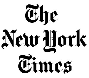 new york times_news site logo_harden partners