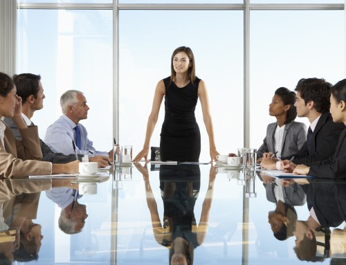 Self-Promotion Versus Corporate Branding: a Dilemma for Women CEOs?