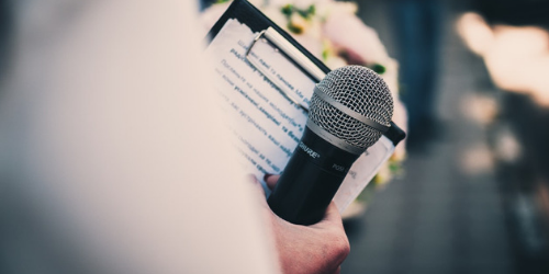 How to Write a Killer Speech for C-Level Executives_Harden Blog_November 8, 2018